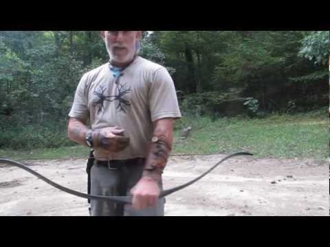 Common Man Self Reliance Bow #2
