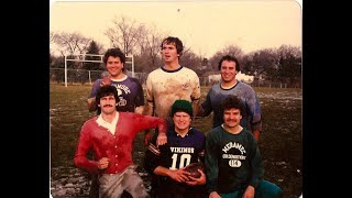 Video: Group of friends has played Turkey Bowl game for more than 50 years