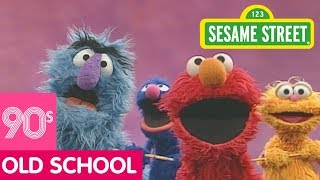 Sesame Street: Fur Song with Elmo, Zoe, Grover, and Herry