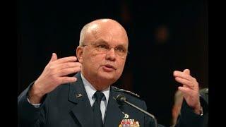 Ex Jefe de la CIA dice