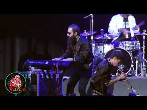 Capital Cities Live @ NSSN - Oakland, CA. 6/12/13