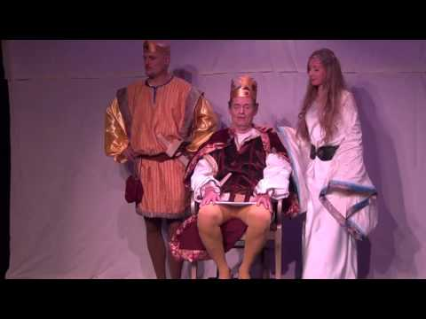 De Prinses van Theatergroep Jet