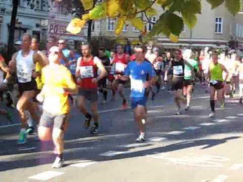 Berlin Marathon 2013, 29.9.2013, Alt Moabit, Kirchstr 5km, (Teil1 Von 9)