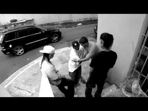 Ñengo Flow - Somos Gansgta Official Video
