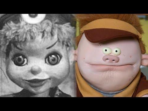 10 Disturbing Puppet Shows From Around The World | blameitonjorge