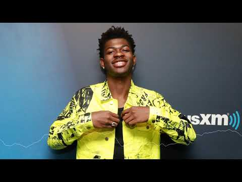 Lil Nas X Talks Planned Collaboration with Miley Cyrus before the Pandemic