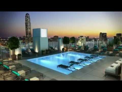 Galleria Houston Apartments  Skyhouse River Oaks