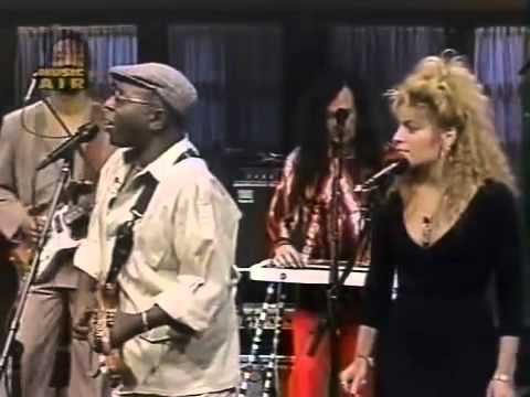 People Get Ready, 1989 Curtis Mayfield, Taylor Dayne, David Lindley