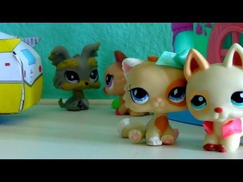 Littlest Pet Shop: Far-Fetched (Episode #2: All Alone)