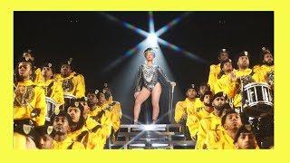 Beyonce Coachella 2018 Performance Psychic Reading [Celebrity Tarot Reading] [Lamarr Townsend Tarot]