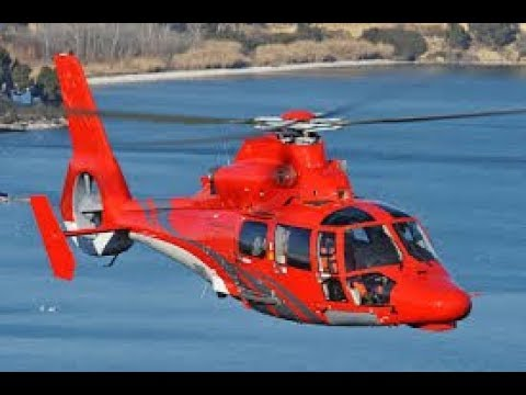 Japan Reached An Agreement To Sell Helicopters To The Philippine Air Force