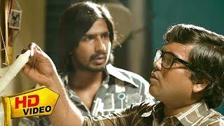 Mundasupatti | Tamil Movie | Scenes | Clips | Comedy | Songs | Vishnu & Kaali's plan flops