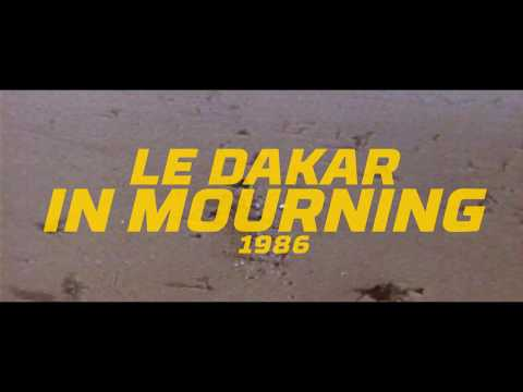 40th edition - N°21 - 1986: The Dakar in mourning - Dakar 2018