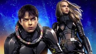 VALERIAN Trailer Music : Position Music - Gangsta's Paradise [HD]