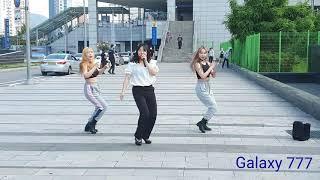 """200530 레드콕 & Dance 핫버블 메이, 보라 커버댄스 """"원더걸스(WonderGirls)"""" - """"No…"""