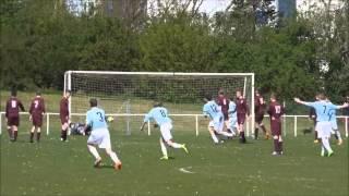 Jamie Skinner Goal of the Month - April