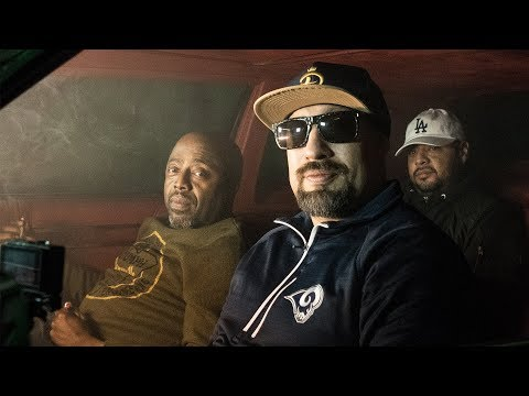 Donnell Rawlings - The Smokebox | BREALTV