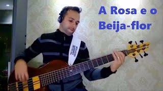 #24 - A rosa e o beija flor - Matheus e Kauan ||BAIXO COVER||