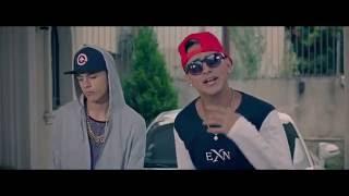 Marka Akme ft. El Villano - Más Que Amigos