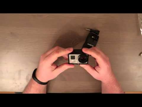 Sametop GoPro Clip Review