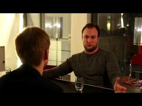 Fundraising cycle from the perspective of Berlin investor / Federico Wengi