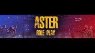 Первый день на Aster RP | MTA Aster RP      • Live