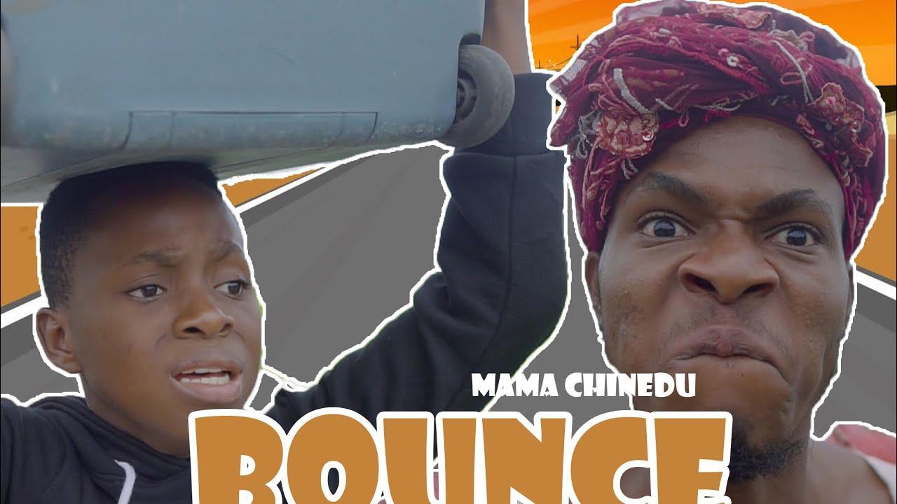 Download IAMDIKEH - MAMA CHINEDU REMA BOUNCE COVER 🤣😂