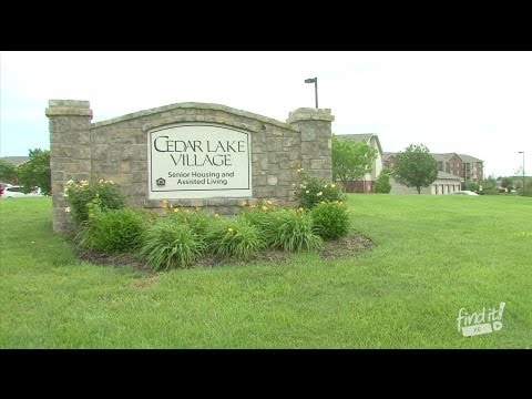 Cedar Lake Village | Senior Housing and Assisted Living in Kansas City | FINDitKC