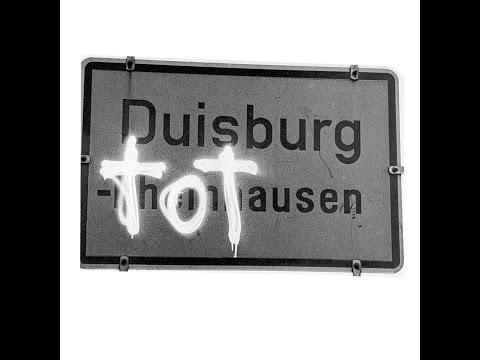 """Krupp - NDR Reportage """"Rheinhausen im Herbst 1988"""""""