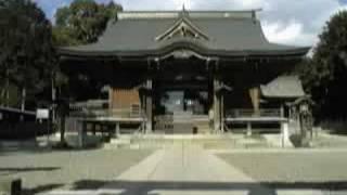三波春夫さんの日本一の歌声が毛呂山にひびきます!