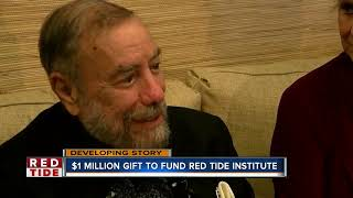 Mote announces plans for new red tide institute