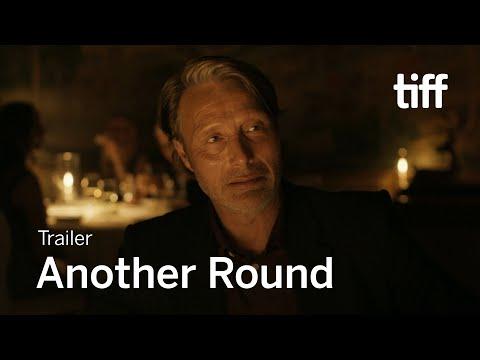 ANOTHER ROUND Trailer | TIFF 2020