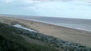 The Norfolk Coast from Sea Palling to Gorleston