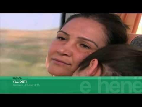 YLL DETI serial premiere ne TVKLAN nga e Hena, 9 dhjetor 17:15