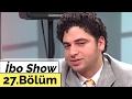 İbo Show - 27. Bölüm (Hakan Taşıyan - Niran Ünsal) (2002)