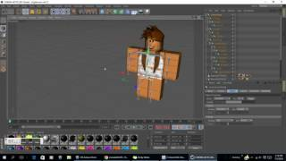 Roblox: How to make a gfx