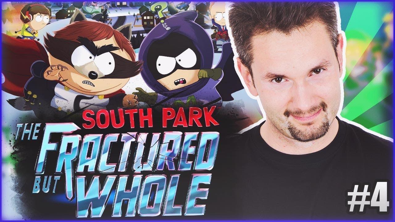 BIJĘ MAŁE DZIEWCZYNKI | South Park TFBW | #4