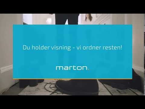 Marton Eiendomsmegling