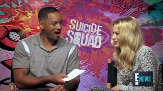 Download Margot Robbie funny moments Mp3 and Videos