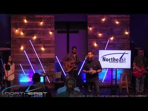 Northeast Christian Church Live -Core Group Sunday