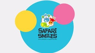 Safari Smiles Children's Dentistry Promo