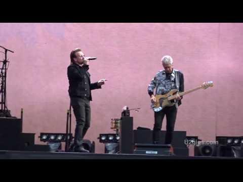 U2 London Where The Streets Have No Name 2017-07-08 - U2gigs.com
