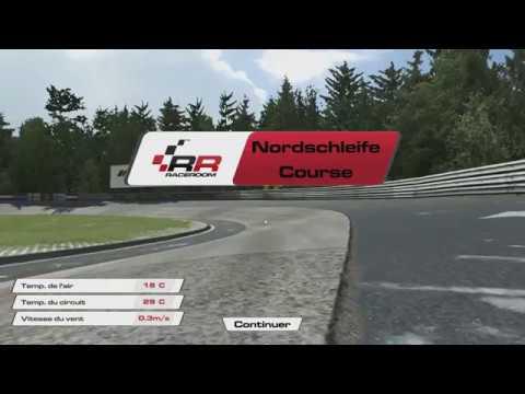 C'ETAIT PAS UNE BONNE IDEE!!! FR-US - RaceRoom Racing Experience (FR)