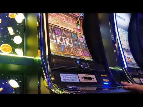 """Martin """"The Blade"""" Vs Aspers Casino"""