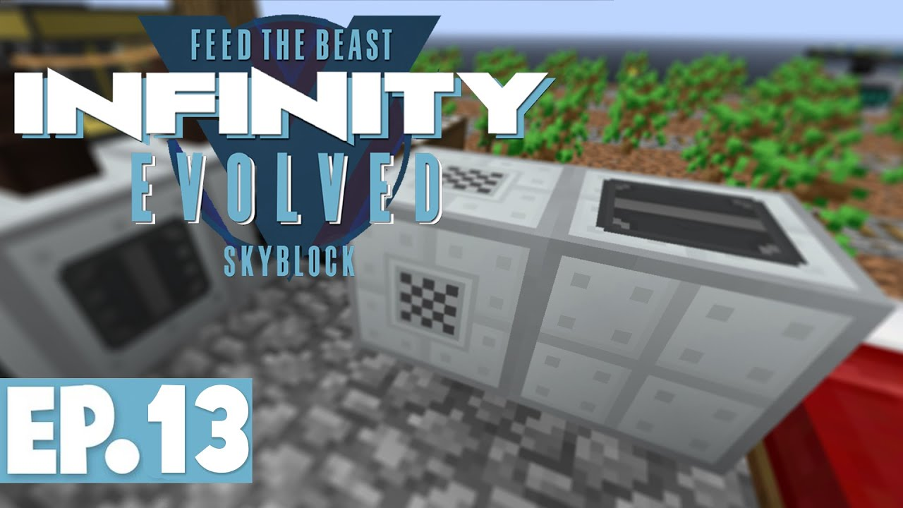 Let play skyblock aller anfang ist schwer