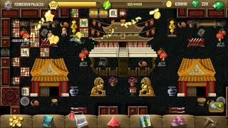 Forbidden Palaces - #28 Father China - Diggy