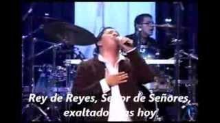 Glorificate -  Miel San Marcos (Letra+Vídeo orignal)