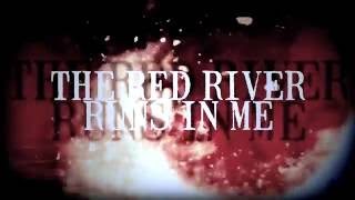 STILL PATIENT? - RED RIVER (2015 ) official LYRICS VIDEO