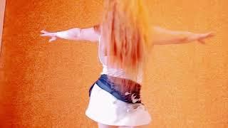 رقص منزلي رقص شرقي الراقصة ميما ميزانسيه انترو mima Bellydancer