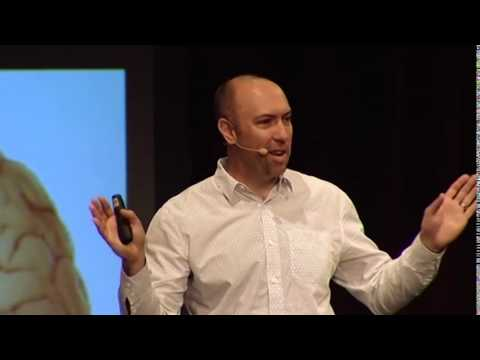 Lorimer Moseley 'Body in mind   the role of the brain in chronic pain' at Mind & Its Potential 2011